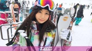 200GANA-1282 清本玲奈 22歳 外国語スクールの事務員