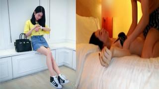 [台灣] 真實迷姦第二十五彈!台灣正妹喝酒後被渣男MJ!不省人事身體被玩壞