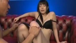 教師に誘惑された日本のかわいい十代