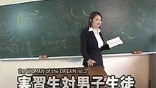 フェラ巨乳女教師が生徒たちに集団フェラぶっかけ日本人動画|イクイクXVIDEOS日本人無料エロ動画まとめ