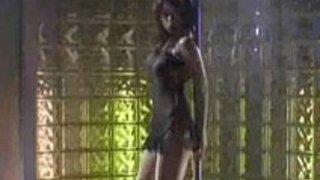 【かすみりさ】巨乳ギャルがゴージャスでバブリーなセックスで乱れまくり【巨乳アダルト動画】