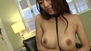 すばらしい熟女小林玲子さん、カムで激しいセックスをしています - その他のJapanesemamas.com