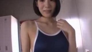 【鈴村あいり】1993年生まれの小柄な美人子大生モデルを騙してパコパコグラビアセックス三昧33【No12196】